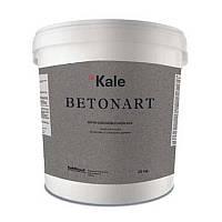 BETONART- Сверх эластичная моделируемая штукатурка с зерном 0,6мм. Kale Decor