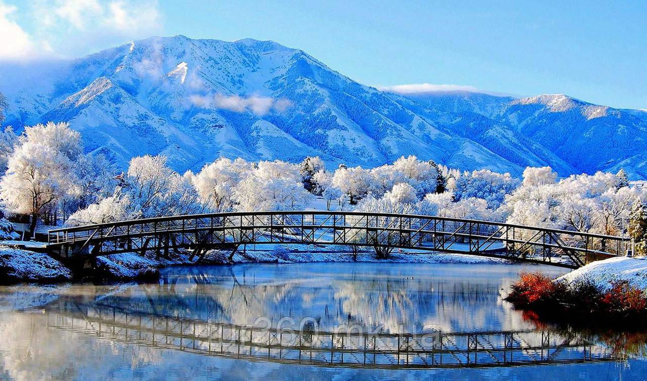 Зимний отдых в Карпатах, Закарпатье, экскурсии. (Без катания на лыжах). По пятницам