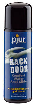 Мастило анальна Pjur BACK DOOR Water (30мл)