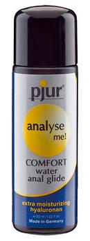 Смазка водная Pjur Analyse Me (30мл)