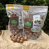Макадамия орех экзотический вакум 1 кг, фото 2