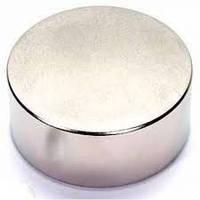 Неодимовый магнит 50х30 (110кг), фото 1