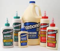 Клей для дерева Titebond® Original Wood glue (D2) 946мл.