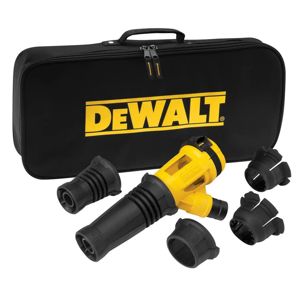 Система пылеудаления для отбойных молотков и перфораторов DeWALT DWH051 (Чехия)