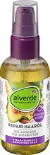 Масло для волос восстанавливающее Alverde  Repair Bio-Avocado, Bio-Sheabutter 75мл