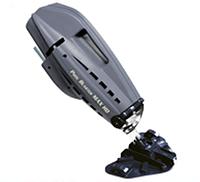 Ручной автономный пылесос Pool Blaster MAX HD, фото 1
