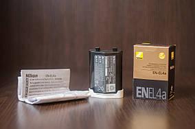 Аккумулятор Nikon EN-EL4a (D2H, D2Hs, D2X, D2Xs, D3, D3S, D3X)