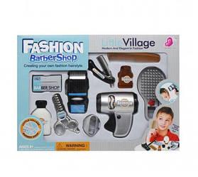 """Перукарський набір """"Barber Shop"""" 80215B"""