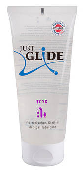 Мастило Just Glide TOYS 200 мл