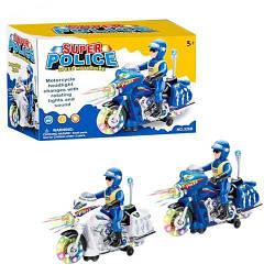 "Мотоцикл ""Super Police"" 326B"