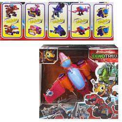 """Динозавр-трансформер """"Dinotrux"""", вид 4 21034"""