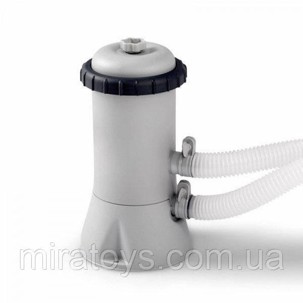 Картріджний фільтр-насос Intex 28604, 2 006 л/год, тип A