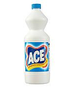 Отбеливатель Ace Gel Бережное отбеливание жидкий, 1000 мл