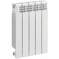Алюминиевые радиаторы. 500/100 Radiatori (Италия). Алюмінієві радіатори опалення. Батареи отопления.