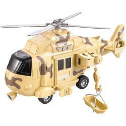 """Пластикова іграшка """"Вертоліт"""" WY751B"""