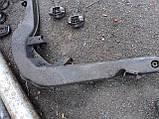 Б/У балка задньої підвіски мерседес 123 седан, фото 3