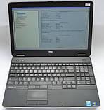 "Dell Latitude E6540 15.6"" i5-4310M/8GB/IPS/AMD Radeon HD 8790M #1528, фото 2"
