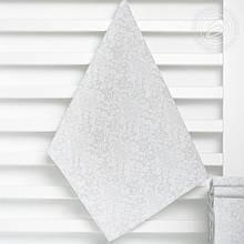 Рушник Вензель сірий (45*60 см)