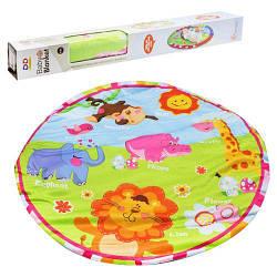 """Коврик для малышей """"Baby Blanket"""" ZD368-13"""