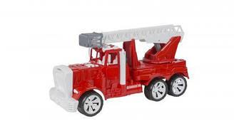 Пожежна Машина (червоний) 547
