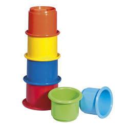 Розвиваюча іграшка «Цікава пірамідка» PR03