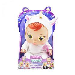 Пупс CRY BABIES: білий 9356