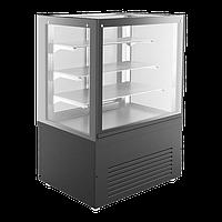 Витрина холодильная мясная UBC Group Gracia Cube Meat 1,25