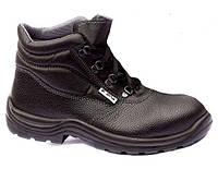 Ботинки кожаные рабочие Exena