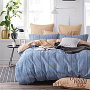 Комплект постельного белья Viluta. Сатин 516
