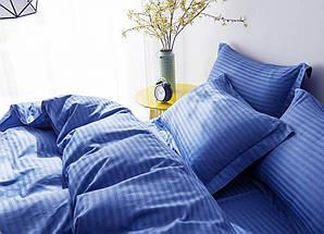 Stripe LUX BLUE 1/1см (Полуторний)