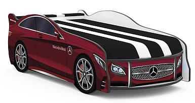 Детская Кровать-машина Space Mercedes-Benz ТМ Viorina Deko