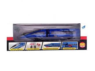 """Пластикова машинка """"Експрес поїзд"""" G1718"""