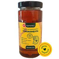 Сироп из топинамбура натуральный, без сахара, 500 г