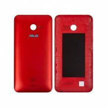 Задняя крышка Asus ZenFone 4 A400CXG красная