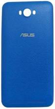 Задняя крышка Asus ZenFone Max (ZC550KL) Z010, Z010DA голубая