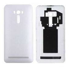 Задняя крышка Asus ZenFone Selfie (ZD551KL) Z00UD белая