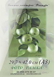 Рамки А3 (29,7х42)