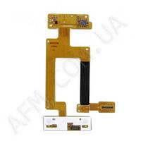 Шлейф (Flat cable) Nokia C2- 03/  C2- 06/  C2- 02 копия