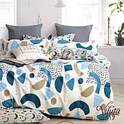 Комплект постельного белья Viluta. Сатин 517