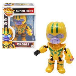 "Робот ""Месники: Танос"" RB006"