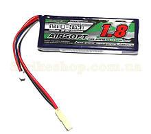 Акумулятор Turnigy Nano-Tech LiPo 11,1 v 1800 mAh 20-40C