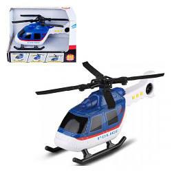 Поліцейський вертоліт 2018-1E