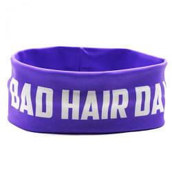 """Пов'язка """"Bad Hair Day"""" POV1"""