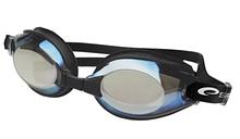 Очки для плавания Spokey DIVER  Черные (84069)