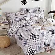 Комплект постельного белья Viluta. Сатин 518