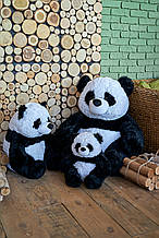 Мягкая игрушка Панда 145 см | большая панда | Панда игрушка