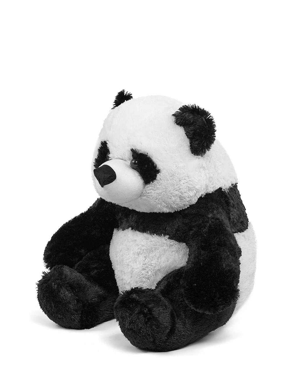Панда игрушка 70 см | Плюшевая панда | Плюшевая панда от маленьких до больших