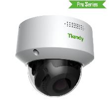 TC-C32MS Spec: I3/A/E/2.8-12mm 2МП Купольна камера
