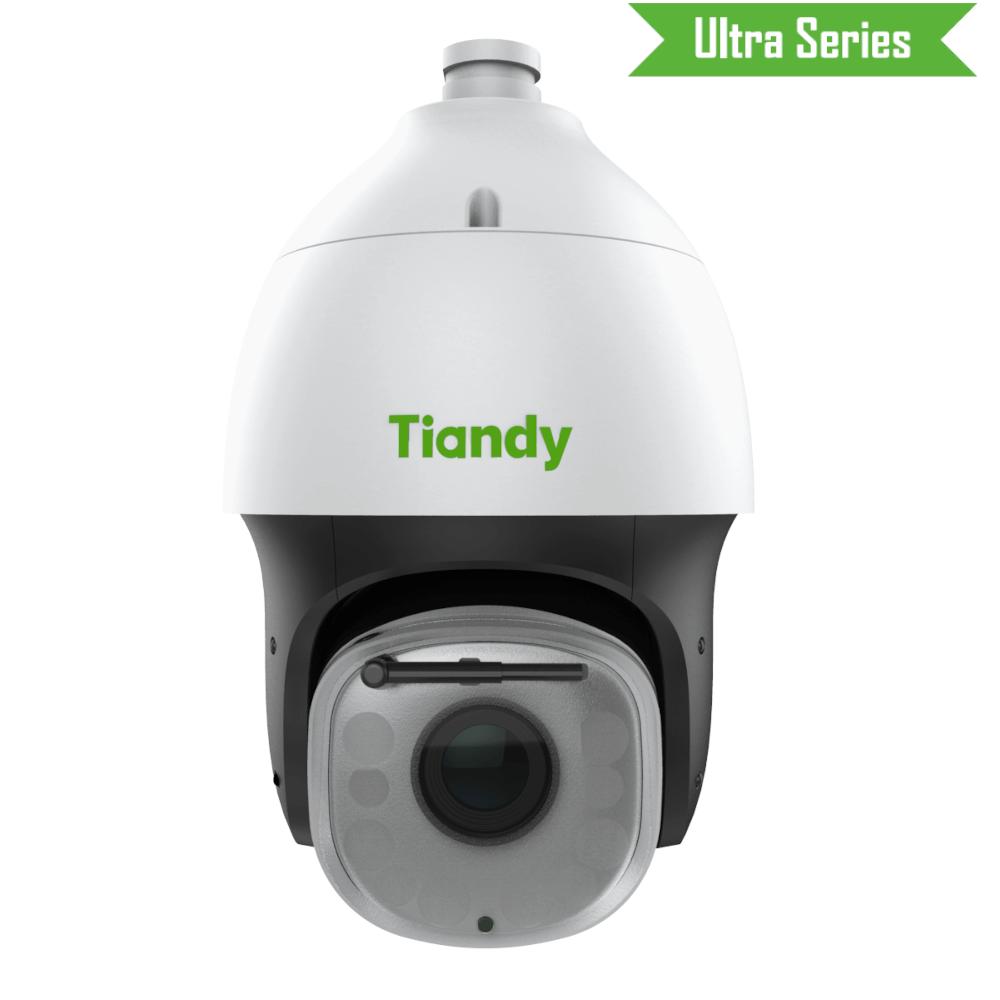 TC-H356Q Spec: 30X/IW/A 5МП Поворотна камера