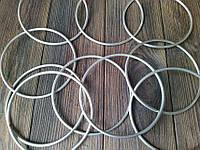 Металические ручки-кольца 3 х 110 мм